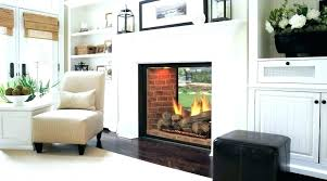 double sided gas fireplace dual sided fireplace electric two sided fireplace 3 sided electric peninsula fireplace double sided gas fireplace double sided