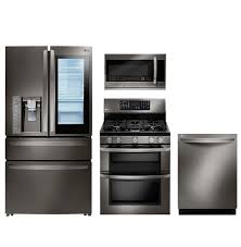 perfect double oven with warming drawer best of lg black stainless steel series black