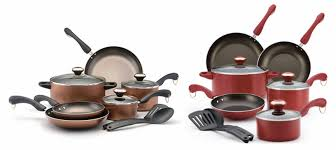 pot sets on sale. Delighful Pot Paula Deen Cookware Sets On Sale With Pot Sets On Sale