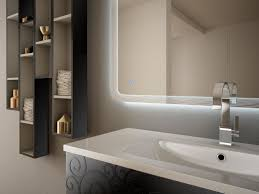 Legno Bianco Nero : Arredo da bagno milos cm sospeso bianco o nero lucido legno