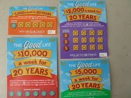Illinois Lottery Vending Machines Classy Integrity' Of Illinois Lottery ScratchOff Games Questioned