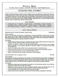 sample resumes for lawyers sample resume lawyer buckey us