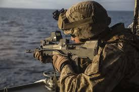 Usmc 0331 Mos Occ Field 03 Infantry