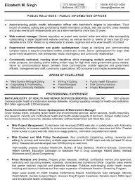 Public Health Resume Objective Sample Public Health Resume Madrat Co shalomhouseus 80