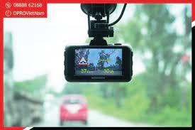 Camera hành trình Webvision A28 - Chiếc camera thông minh