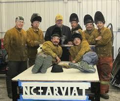 Welder Helper Job Description Arviats First Welder Helper Trainees Look Forward To Mining