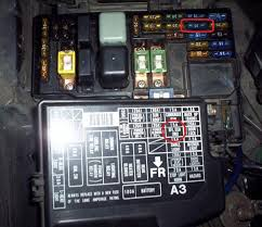 honda accord why is car not starting and lights flickering honda 2002 honda accord window fuse at 1998 Honda Accord Fuse Box Location