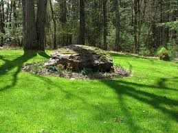 Find Natural Landscaping Ideas For Stone