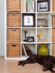 Maximize Space In Small Bedroom Maximize Small Space Storage Hgtv