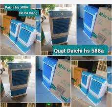 Quận Cẩm Lệ] Cần bán Quạt hơi nước daichi 50L - Chợ tốt Đà Nẵng | Trang rao  vặt miễn phí tại Đà Nẵng