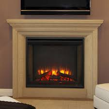 find classicflame 39 in traditional built in electric fireplace insert with glass doors mesh screen dual voltage 39eb500grs in the mounted