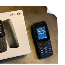 Nokia 106 @ksh 1900 Nokia 106 is the ...