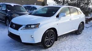 lexus 2014 rx 350 red. new ultra white on cabernet red 2015 lexus rx 350 awd f sport package review downtown edmonton youtube 2014 rx 0
