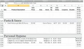 Coupon Sheet Template Template Coupon Template For Mac 3