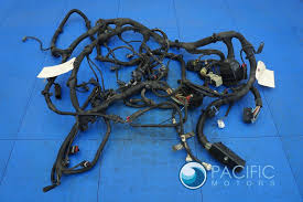 engine wiring wire harness 8 0l v10 sfi 4709138 dodge viper rt 10 engine wiring wire harness 8 0l v10 sfi 4709138 dodge viper rt 10 gen 1 1992 96 pacific motors