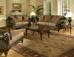 Western Living Room Furniture Cutest Western Style Living Room Furniture In Interior Design For