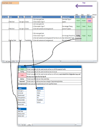 Software Test Case Template Excel Looking For An Excellent Example Of Using A Spreadsheet For