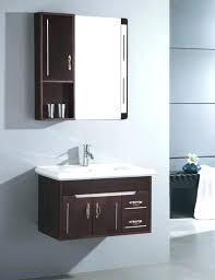 narrow bathroom sink. Small Double Sink Bathroom Vanity Narrow Cabinet Furniture Dazzling Using Integrated