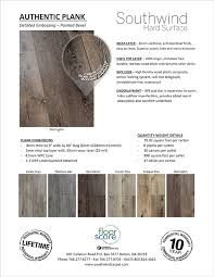 authentic plank engineered luxury vinyl plank with wpc waterproof core adura maxantique pineauthentic