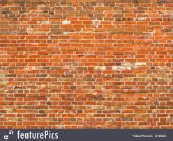 colorful old brick wall background royalty free stock image