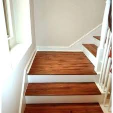 wood look tile stairs post vinyl tile stairs installing luxury on great solution wood look