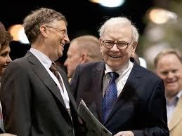 Fund Manager Global Panik Dipicu Buffett, di Indonesia Selow!