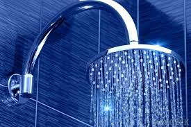 wonderful culligan filtered shower head ultra