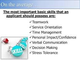 Customer Service Orientation Skills Service Orientation Skills Www Picswe Com