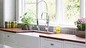 restaurant kitchen faucet small house: amazing kitchen faucet trends for house design ideas with kitchen faucet trends