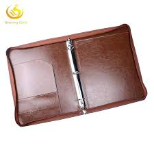 leather organizer binder personalized leather planner 3 ring binder zipper binder organizer leather zipper binder organizer