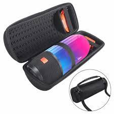 <b>HobbyLane Portable</b> Bluetooth Speaker Box Case For JBL Flip 4 ...