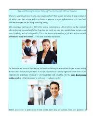 Resume Inspirations Does Professionalme Writing Help Picture