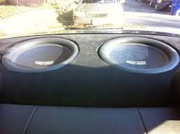 infinity under seat subwoofer. 12 shallow subs infinity under seat subwoofer