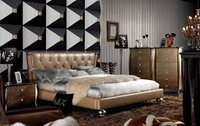 italian luxury bedroom furniture. perfect luxury golden italian top leather bedroom with transitional nightstands on luxury furniture a