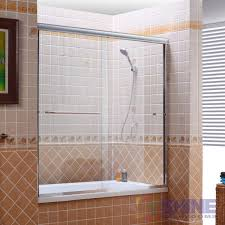 bathroom pivot shower doors frameless shower doors cost all glass shower doors frameless single shower door