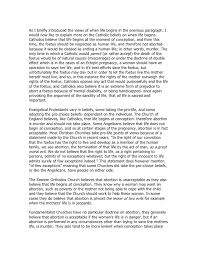 persuasive essay introduction abortion persuasive essay introduction