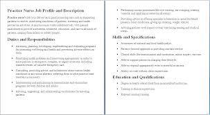 Cna Job Resume Cna Job Description For Resume Certified Nursing Assistant 21