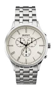 Gant Watches <b>Men's Quartz Watch</b> Windsor Chrono W10784 with ...