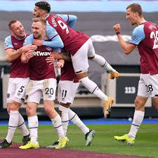 Submitted 1 month ago by josephbeck01. Why West Ham Would Be Premier League Favourites If The Big Six Leave The English Game Football London