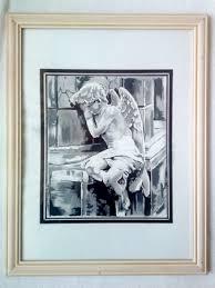Kresba Tužkou A Temperou Prodej A Tvorba Obrazů Prodej Obrazů