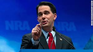 Scott Walker in less than two minutes