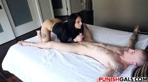 Megan Sage sage punishing her BF EPORNER Free HD Porn Tube