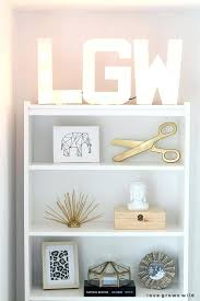 home letters for wall light up letters wall decor gorgeous how to light up a rooms