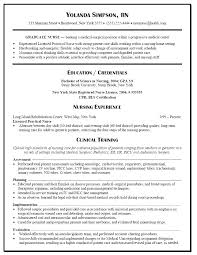 Iv Charting Example Registered Nurse Resume Objectives Airexpresscarrier Com