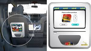 New Vending Machine Ideas New PrizeWinning Concept Could Bring Vending Machines To New York Taxis