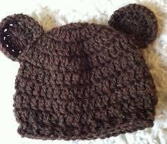 Baby Beanie Crochet Pattern 3 6 Months New Inspiration Design