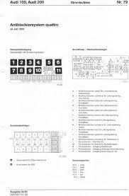 audi 100 200 factory wiring diagrams Wiring Diagrams For Audi Wiring Diagrams For Audi #46 wiring diagram for audio snake