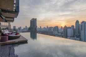 hotel indigo bangkok wireless road infinity pool united states d48 infinity