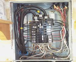 fuse box in house old fuse panel \u2022 205 ufc co electrical panel wiring diagram at How To Wire A Fuse Box In A House