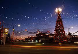 Festival Of Lights Manhattan Ks Kansas Holiday Events Christmas Lights Parades Festivals